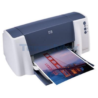 HP Deskjet 3820